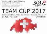 SDA-Cup 2017
